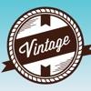 Vintage Design — Logo Maker & Poster Creator