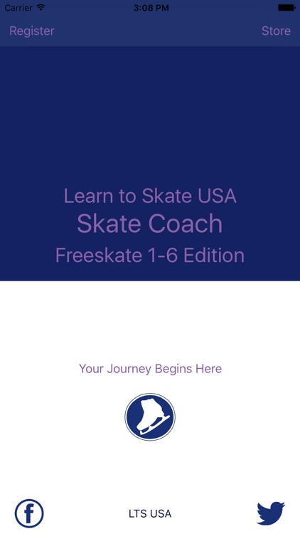 Freeskate screenshot-0