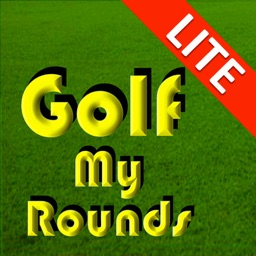 Golf My Rounds LITE