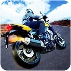Furious Bike Escape Stunts icon