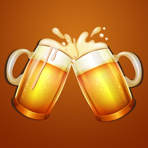Cheers! Fun Beer Drinking Game | Apps | 148Apps