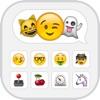 Emoji Keyboard Extra - iPhoneアプリ