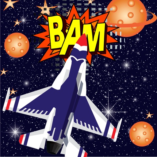 BAM - Astroid Buster - Hardest Game Ever