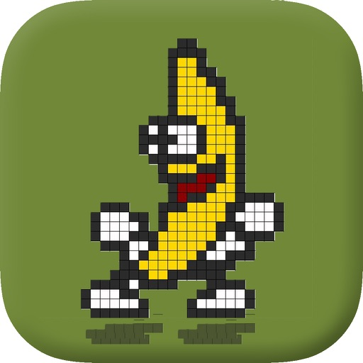 Pixel Art Maker - Draw in Pixels & 8 Bit Graphics by Abid