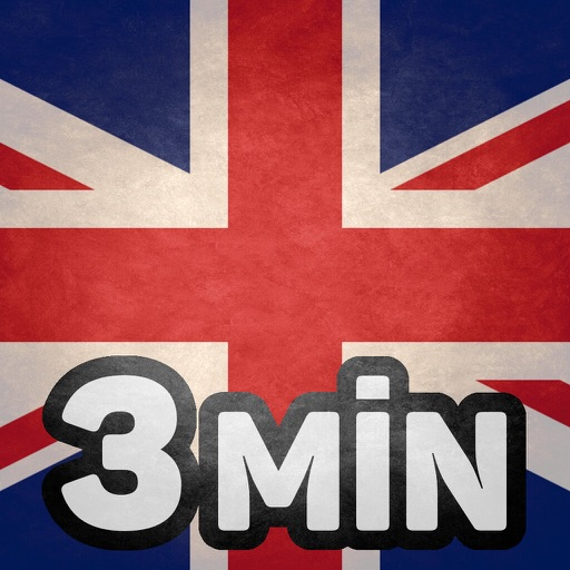 Impara l'inglese in 3 minuti