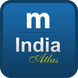 India Atlas and Maps