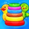 Toy Joy MatchThree. クラッシュのゲーム マッチ3トイ・ストーリー 面白いキャンディブラスト ハードパズルゲーム - iPhoneアプリ