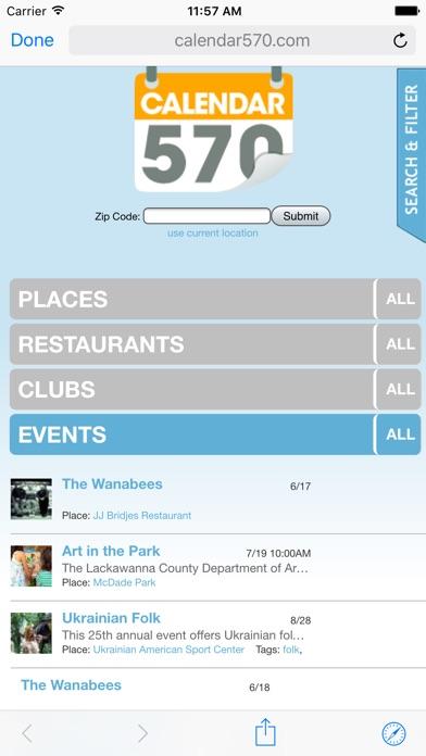 The Hazleton Standard-Speaker for iPad Screenshot on iOS