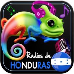 Emisoras de Radio en Honduras