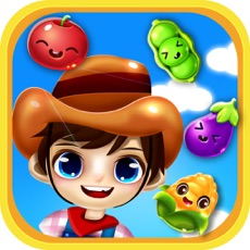 Activities of Garden Crush: The Best Fun Candy for Free 3 Match Puzzle Games