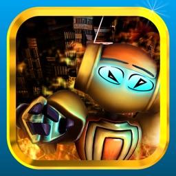 War Robots: Jump