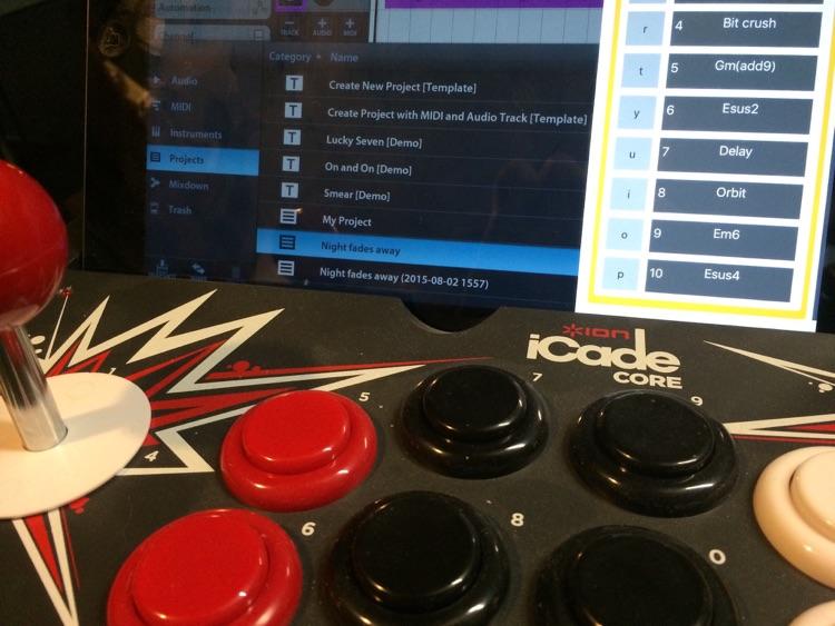 Sidecar MIDI Controller screenshot-4