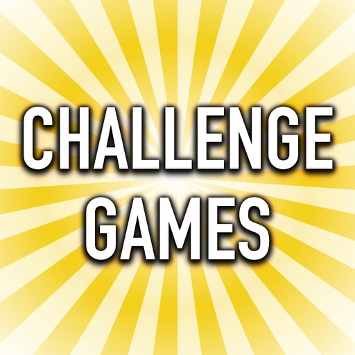 Challenge Games for Minecraft icon