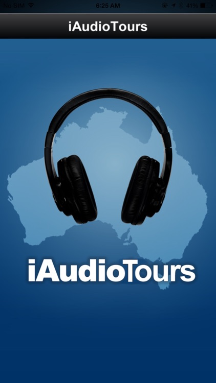 iAudioTours screenshot-0