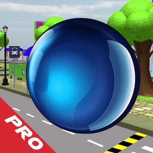 Top Traffic Ball PRO
