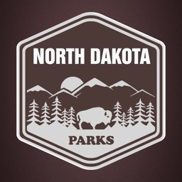 North Dakota State & National Parks