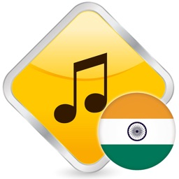 Bollywood & Hindi Music Hits! The best Indian , punjabi and desi songs from live internet radio FM stations