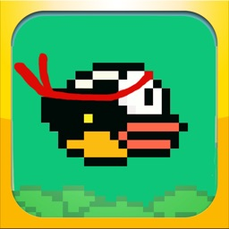 Flappy Returns as Ninja