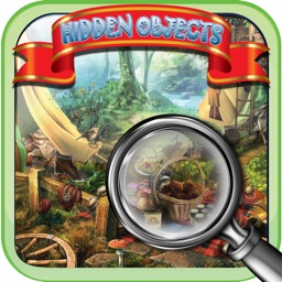 Camping Adventure Fun - Free Hidden Objects game