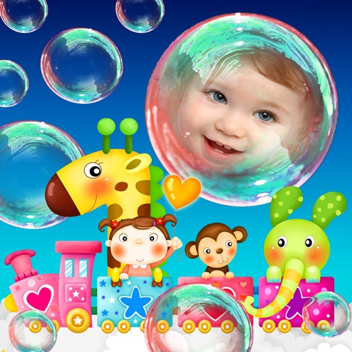 Amazing Baby Photo Frames Pro