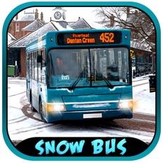 Activities of Snow Bus Driver Simulator 3D