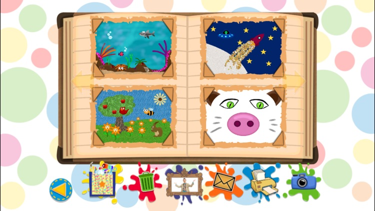 Mister Maker: Let's Make It! – Design, Draw, Paint, Make and Play screenshot-4