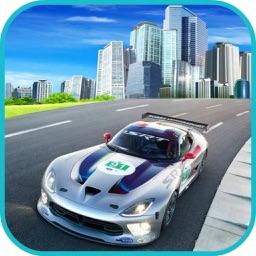 Hight Street Speed: Racing Car