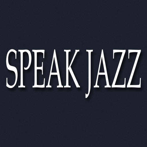 Speak Jazz