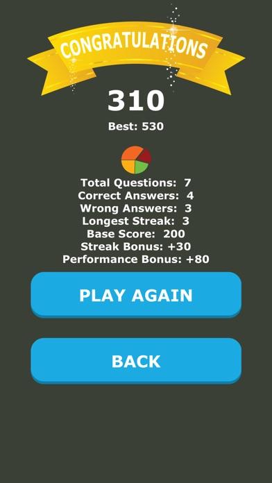 Math Quiz Sum - True or False Trivia Game For Adults & Kids - App ...