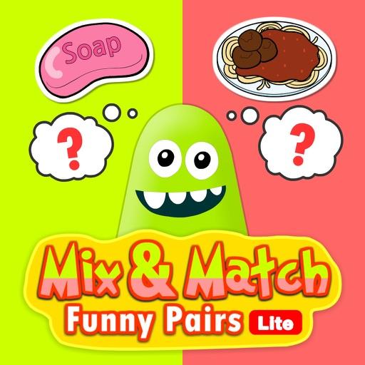 Mix & Match Funny Pairs HD Lite