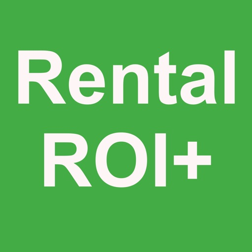 Rental ROI Plus