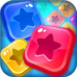方块爱消除-消灭星星天天游戏大全,消除游戏,女生最爱3D创意手机游戏