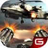 Gunship Air Helicopter Battle : Gunner Strike