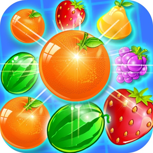 Fruit Pro: Sweet Jam Match