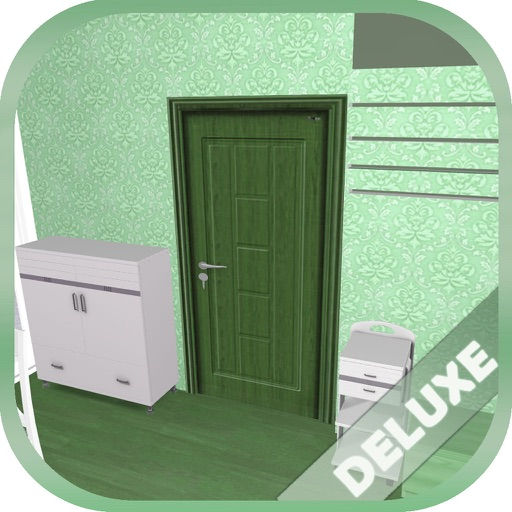 Can You Escape 9 Wonderful Rooms Deluxe icon