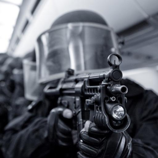 Police Simulator 3D