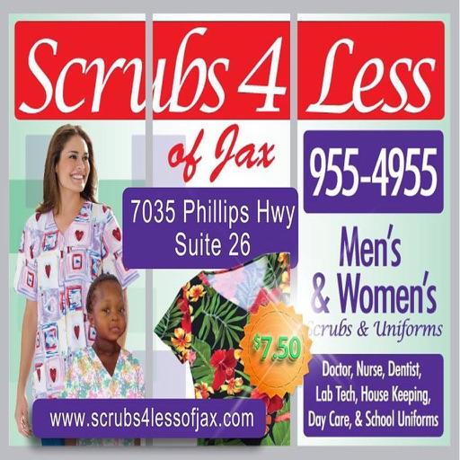 Scrubs4Less Of Jax