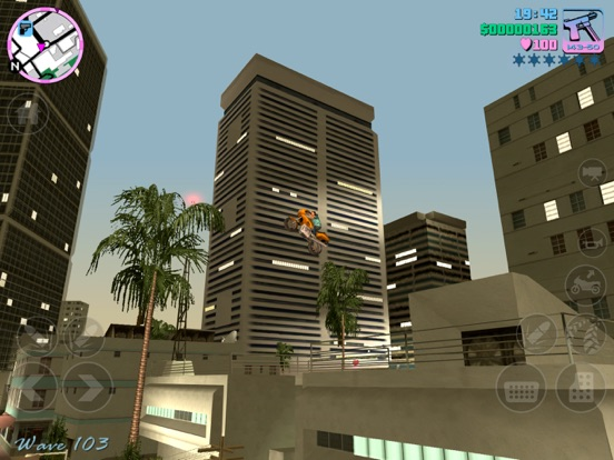 Screenshot #3 for Grand Theft Auto: Vice City
