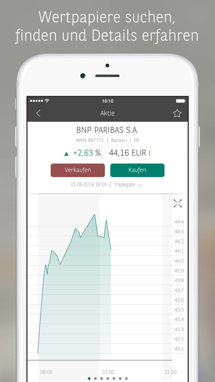 myWealth Germany screenshot-3