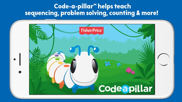 Think & Learn Code-a-pillar™