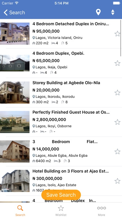 Jumia House: Buy, Sell & Rent Homes