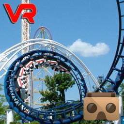 Rollercoaster VR Cardboard