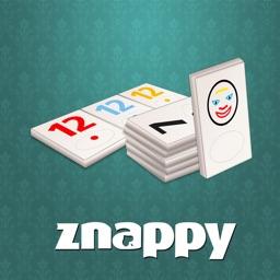 Rummy Znappy