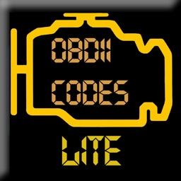 OBDII Trouble Codes Lite - car diagnostic database