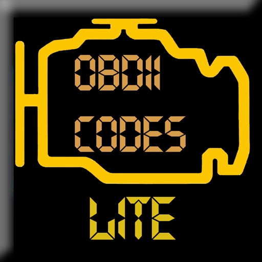 OBDII Trouble Codes Lite - коды диагностики автомобиля