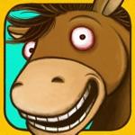 Neighem in Oblivion : Chaotic Horse Run