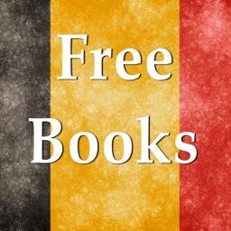 Free Books Belgium