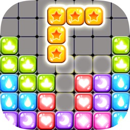 Candy Block Puzzle Classic - A Addictive And Fun 10/10 Grid Game