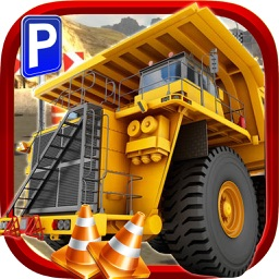Quarry Driver Truck Driver And Car Driver Parking 3D Simulator