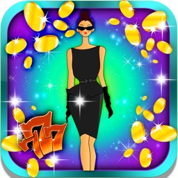 Designer's Slot Machine: Enjoy the fashion spotlight and win the virtual wagering crown